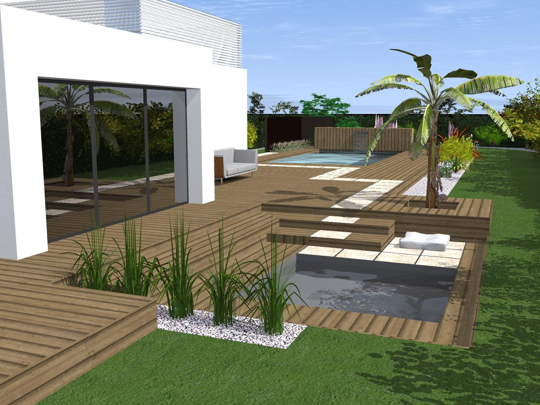 Votre jardin - Plans de Jardins