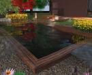 Nos réalisations - plans de jardin