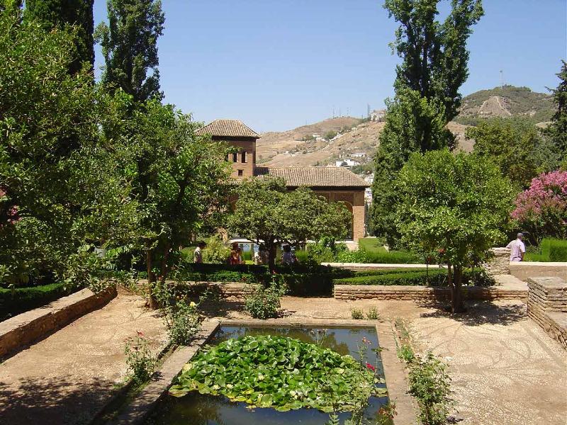 Votre jardin plans de jardins for Le jardin oriental