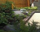 Le jardin japonisant