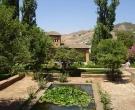 Le jardin oriental